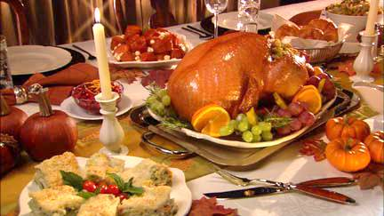 thanksgiving - dia de acao de gracas