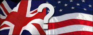 diferencas entre ingles britanico e americano