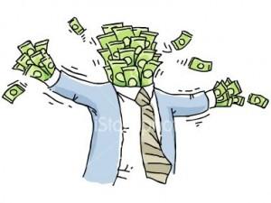 idioms relacionados a dinheiro