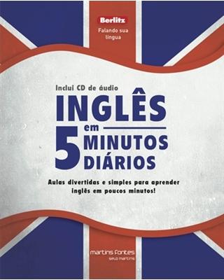 Inglês em 5 minutos diários