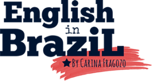 English in Brazil logo
