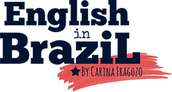English in Brazil logo