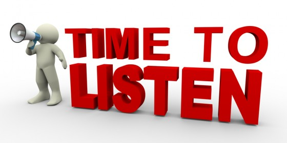 listening ingles