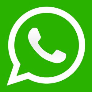 Grupo de inglês no WhatsApp