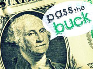 pass-the-buck