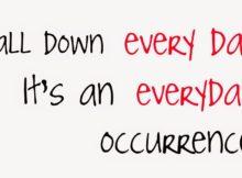 Diferença entre everyday e every day