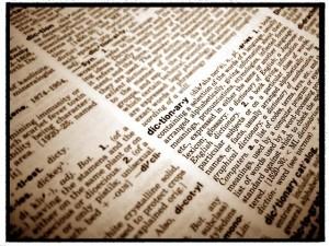 dicionario de inglês online