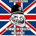 O inglês continuará influente no futuro?
