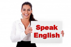 English speaking 2