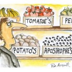 Plural dos substantivos (plural of nouns)