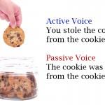 Voz Passiva (Passive Voice) no inglês