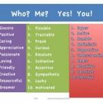 """Os adjetivos """"bons"""" (ou positivos) mais usados em inglês"""