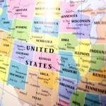 Adjetivos pátrios dos estados dos EUA