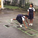 Jogos e brincadeiras de crianças em inglês