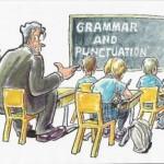 É necessário estudar gramática para aprender inglês?