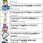 15 substantivos coletivos usados para pessoas