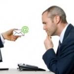 Como escrever e-mails em inglês?
