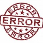 8 erros comuns em inglês