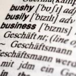 Expressões em inglês usadas no mundo dos negócios