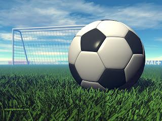 vocabulário de futebol em inglês