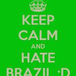 Opinião de um norte-americano que não gostou do Brasil