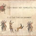 Curiosidades – Inglês Arcaico