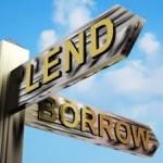 Lend x Borrow: qual a diferença?