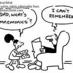 Mnemônica – já ouviu falar?