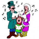 Músicas de Natal em inglês