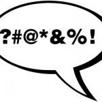 Quais são as palavras mais ofensivas da língua inglesa?