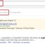 Como usar o Google para aprender inglês – parte 2