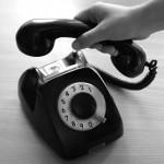 Phrasal verbs relacionados a telefone