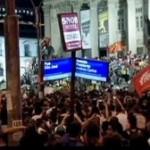 Pratique seu inglês com notícias sobre os protestos no Brasil