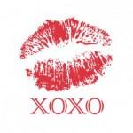 """O que significa a expressão """"XOXO""""?"""
