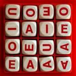 As pronúncias das vogais em inglês