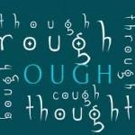 Os sons do OUGH em inglês
