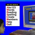 Programa para aprender inglês – ABCKidGenius