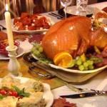 O que é o Dia de Ação de Graças?