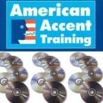 E-book e áudio para aprimorar o sotaque norte-americano