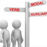Verbos auxiliares em inglês