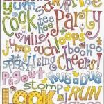 Os verbos mais comuns da língua inglesa